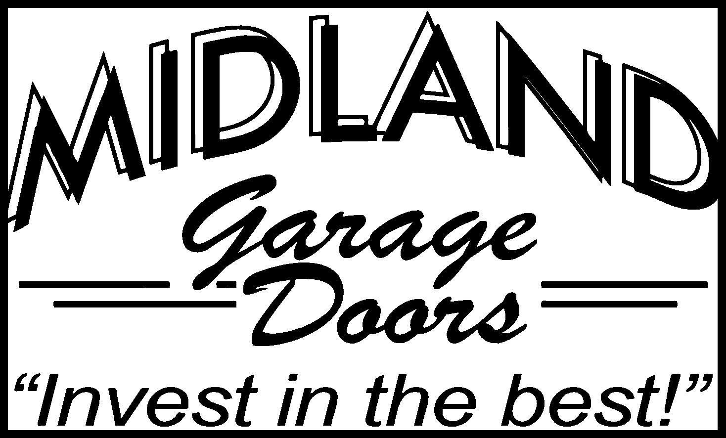 midland garage doormidland garage door mi